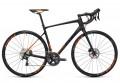 2017 Cube Attain GTC SL Disc Bike