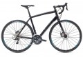 2017 Fuji Sportif 1.7 Disc Road Bike