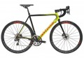 2017 Cannondale SuperSix EVO Hi-MOD Disc Ultegra Di2 Road Bike