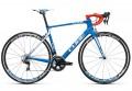 2017 Cube Agree C62 SL Bike