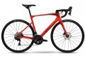 2019 BMC Roadmachine 02 THREE Bike