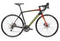 2017 Cannondale Synapse Carbon Disc Ultegra Road Bike