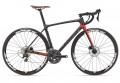 2017 Giant TCR Advanced 2 Disc Bike