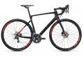 2017 Cube Agree C62 Race Disc Bike