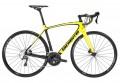 2017 Lapierre Sensium 500 Disc Bike